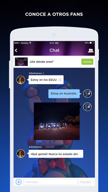 Dating apps en espanol