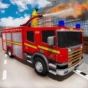 American FireFighter City Rescue 2021
