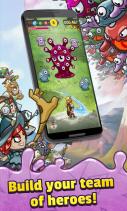 Smash Time: Arcade Tap Frenzy Screenshot