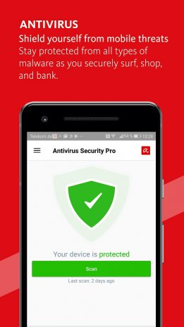 antivirus download android