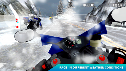 highway riders screenshot 1