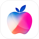 iLauncher OS 12 -  Phone X
