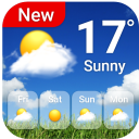 Live Weather Forecast: Weather Radar & Wind Map