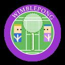 WimblePong Tennis Game