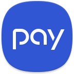 Samsung Pay Framework Icon