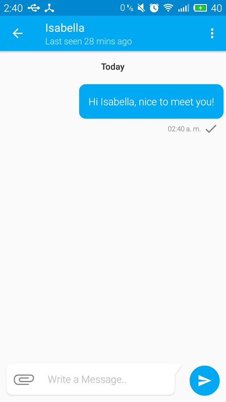τρανσέξουαλ εφαρμογή Dating για το Android ιδανική περιγραφή για την ιστοσελίδα γνωριμιών