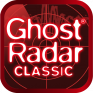 ghost radar classic icon