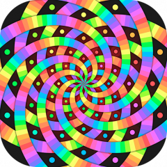 Trippy Effects Spin Wallpaper App 10 Download Apk For