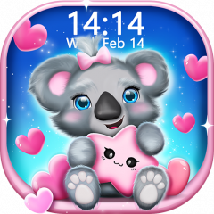 Sweet Love Live Wallpaper 2 0 Download Apk For Android Aptoide