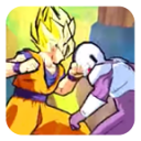 Super Goku: Saiyan Fighting