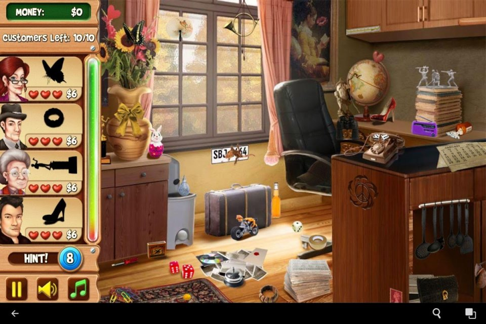 Hidden Object Home Makeover 3 Free Download Apk For