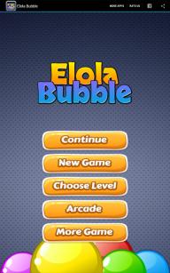 Elola Bubble screenshot 5