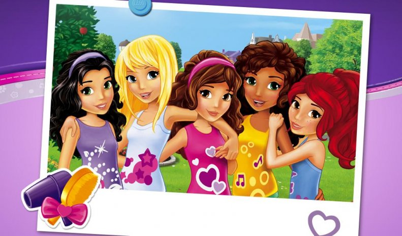 Lego Friends 104271614 Download Apk For Android Aptoide