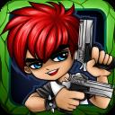 Zombie Attack : Gun & Run