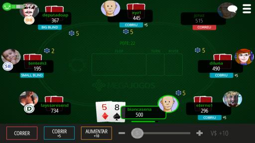 Card Games screenshot 6