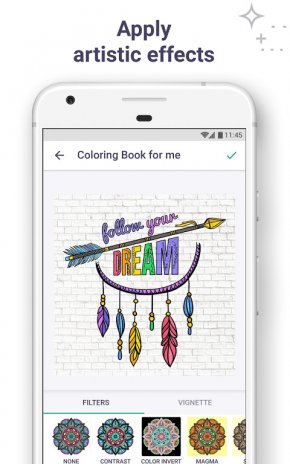 Colouring Book For Me Mandala 4 2 Download Apk For Android Aptoide