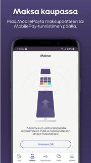 MobilePay screenshot 5
