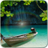 Nature Live Wallpaper GalaxyS4 Icon