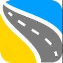 Navi-Maps GPS navigator: Ukraine + Europe
