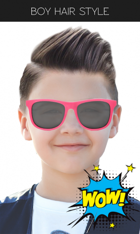 Boy Hair Style 19 Download Apk For Android Aptoide