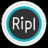 Ripl: Make Eye-Catching Videos Icon
