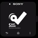 SmartSquare for SmartWatch 2