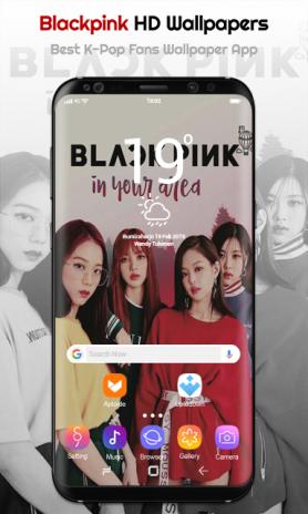 Blackpink Kpop Wallpapers 10 Descargar Apk Para Android