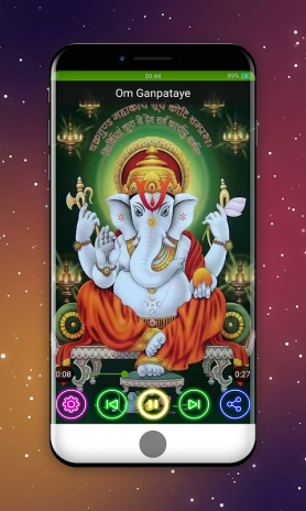Ganesh Ringtone Wallpaper 40 Download Apk For Android Aptoide
