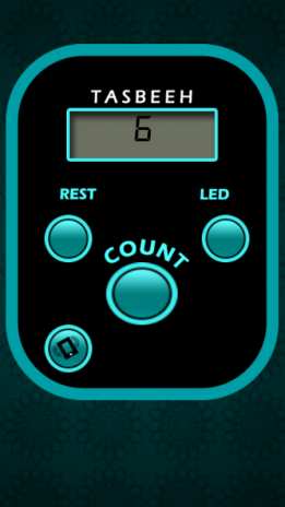Click Counter Digital Tasbeeh 1 0 1 Download APK for Android