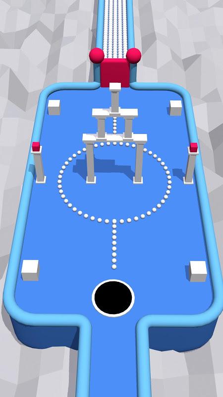 Color Hole 3D screenshot 1