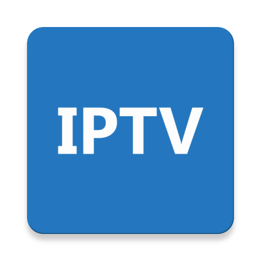 IPTV free (Android & Android TV)