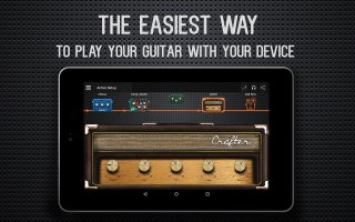 The #1 Guitar Effects Pedals, Guitar Amp - Deplike Screen