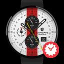 Sportive Watchface by Liongate