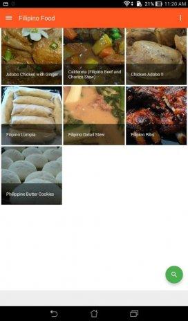 Food junction recipe v10000 10000 download apk for android aptoide food junction recipe v1 00 00 screenshot 10 forumfinder Images