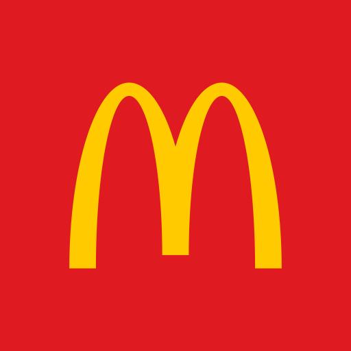 McDonald's App - Caribe