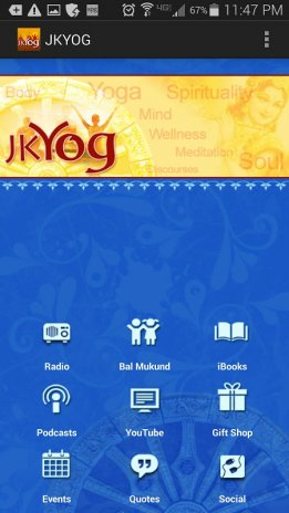JKYOG to develop Divine Love 1 19 Download APK for Android