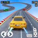 Ramp Car Stunts Racing: Impossible Tracks 3D