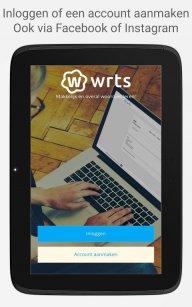 WRTS - Woordjes leren screenshot 6