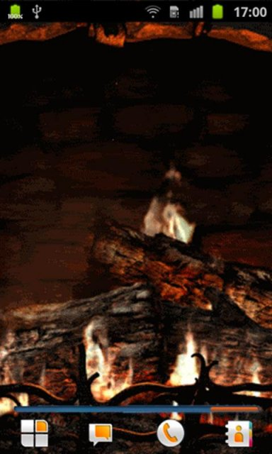 fireplace live wallpaper download apk for android aptoide