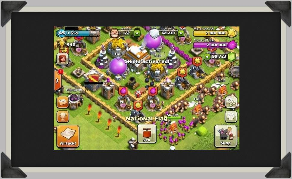 FHX COC | Download APK for Android - Aptoide
