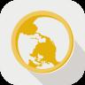 Icono Interactive Crypto-Bitcoin price, Cryptocurrency