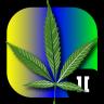 Stoner Slots ][ Elevated Weed Icon