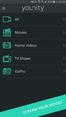 Younity Home Media Server 113828 Download Apk For