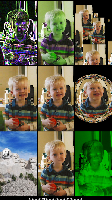 Mega Photo Pro screenshot 1