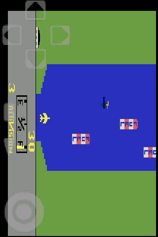 Ataroid Screenshot