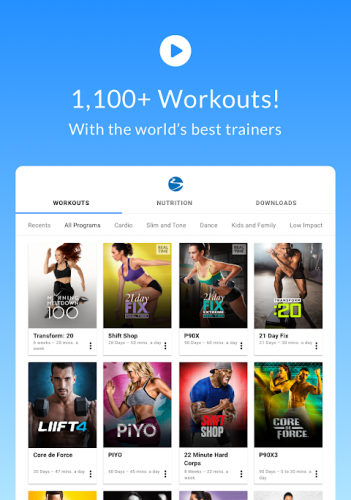 Beachbody On Demand The Best Fitness Workouts 3 3 4 Download