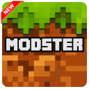 Modster - Mods and Maps for Minecraft PE