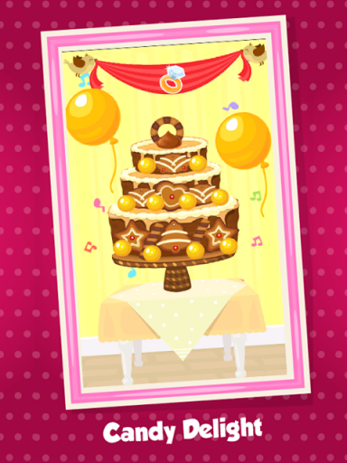 Love Cake Maker - Cooking game Download APK for Android ...