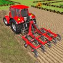 US Farming Machine Simulator: Heavy Tractor Duty
