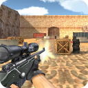 Снайпер Стрельба войны